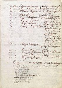 Προσωρινόν Πολίτευμα Νήσου Κρήτης, 1822