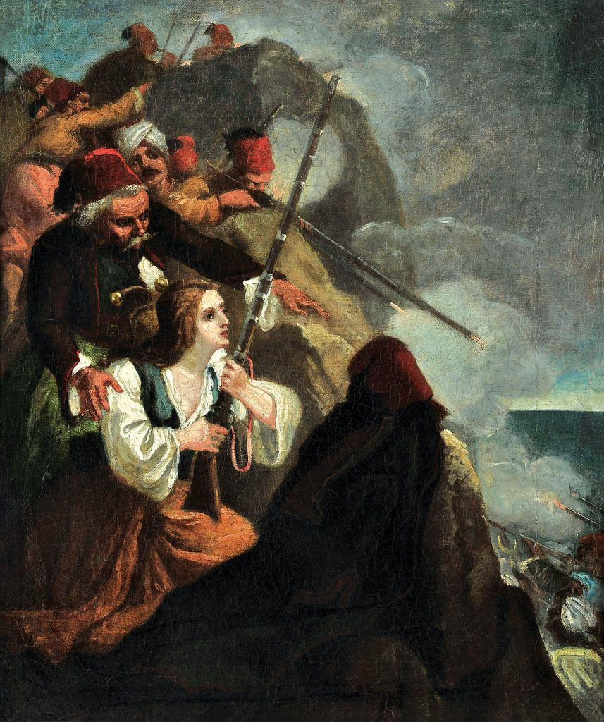 Ο Πλαπούτας αμύνεται στα Δερβενάκια