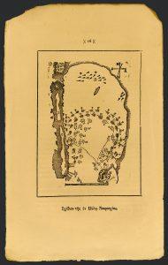 Τ. Βλασσόπουλος, Περί ναυμαχιών 1571 και 1827