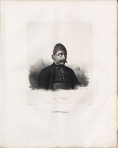 Κ. Krazeisen, Ο Γ. Τομπάζης