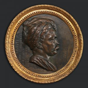J.D. d'Angers, Ο Φαβιέρος
