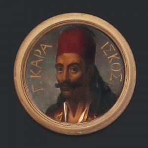 Γεώργιος Καραΐσκος ή Καραϊσκάκης (περ. 1782-1827