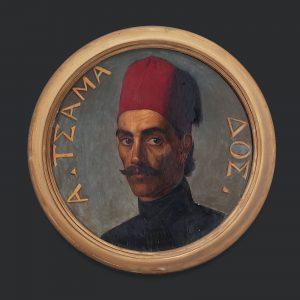 Αναστάσιος Τσαμαδός (1774-1825)