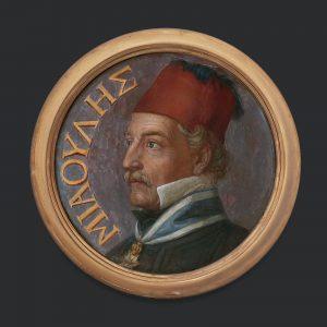 Ανδρέας Μιαούλης (1769-1835)