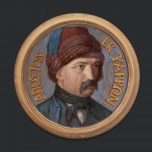 Νικολής Αποστόλης (1770-1827)