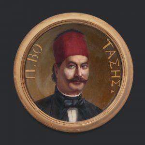 Παναγιώτης Μπότασης (1784 – 1824)